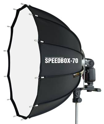 SPEEDBOX 70 SMDV