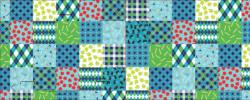 Groupe Patchwork 18x24 par 250